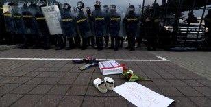 BM İnsan Hakları Konseyinden Belarus'taki insan hakları durumunu araştırma kararı