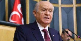 Bahçeli'den Türk Tabipleri Birliği açıklaması