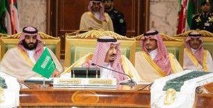 WSJ: Suudi Kral ve Veliaht Prens Selman, İsrail'le normalleşme konusunda ayrışıyor