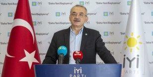 İYİ Parti Kalkınma Politikaları Başkanı Tatlıoğlu: Kamu özel sektöre rehberlik etmelidir