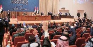 Irak'ta 'cumhurbaşkanlığı ile hükümet seçiminde değişiklikler öngören yasa tasarısı' hazırlandı