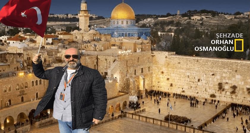 İsrail'in Erdoğan hazımsızlığı..!