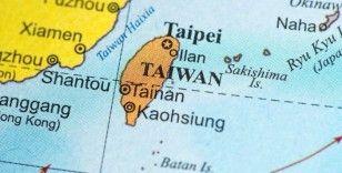 Çin'in Tayvan sınırı ihlalleri çatışma riskini artırıyor