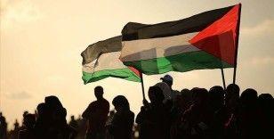 Filistin, Katar ve Cezayir'in normalleşme karşıtı duruşunu takdir etti