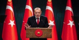 """Cumhurbaşkanı Erdoğan: """"BM salgında sınıfta kaldı"""""""