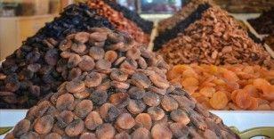 Tarım ve Orman Bakanı Pakdemirli: 4 numara kuru kayısıyı kilogram başına için 21 liradan alıyoruz