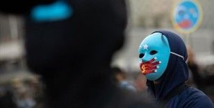 Fransız milletvekillerinden Uygur Türkleri nedeniyle Disney'in 'Mulan' filmine boykot çağrısı