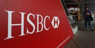 HSBC hisseleri 'Çin korkusu' ile 25 yılın düşüğünü gördü