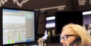 Avrupa borsaları bankalar ve Kovid-19 endişeleriyle sert düşüşle kapandı