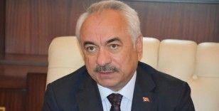 İçişleri Bakan Yardımcısı Ersoy: Bir kısım derneklerin silahlandığı iddiasına karşı kayıtsız kalamayız