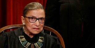 Ruth Bader Ginsburg: ABD'de 70 yılını hak mücadelesiyle geçiren 'eşitlik savaşçısı' yargıç