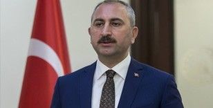 Adalet Bakanı Gül'den Yunanistan Adalet Bakanı Tsiaras'a mektup