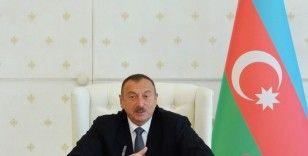 Azerbaycan Cumhurbaşkanı Aliyev, BM Güvenlik Konseyi'nde reform çağrısında bulundu