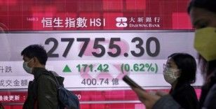 Asya borsaları ABD ve Çin arasında iplerin yeniden gerilmesi ile düştü