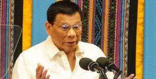 Filipinler Devlet Başkanı Duterte: Kovid-19 aşısı küresel bir kamu malı olmalı
