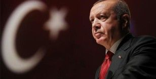 Cumhurbaşkanı Erdoğan, Merkel ve Michel ile görüşecek