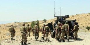 Şırnak'ta terör operasyonu: 10 gözaltı