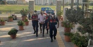 7 ayrı suçtan arama kaydı bulunan kişi yakalandı