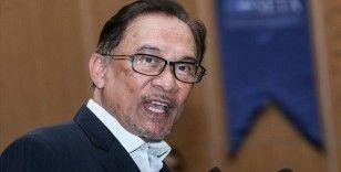 Malezyalı muhalif lider Enver İbrahim yeni hükümeti kurabileceğini açıkladı