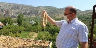 Mersin'de incir altın yılını yaşıyor
