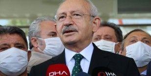 CHP'den gülümseten salgın önleme teklifi
