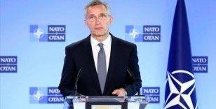 NATO Genel Sekreteri Stoltenberg: Türkiye ve Yunanistan değerli müttefikler, NATO diyalog için bir platform