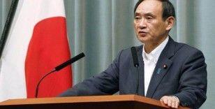 Japonya Başbakanı Suga ve Almanya Başbakanı Merkel telefonda görüştü