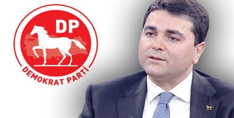 DP Başkanı Gültekin Uysal; 'Üniversiteler, 'Tek Adamlar'ın hesap vermediği çiftliğine dönüşmüştür..'