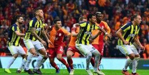 Fenerabahçe, Galatasaray derbisinin hazırlıklarını sürdürdü