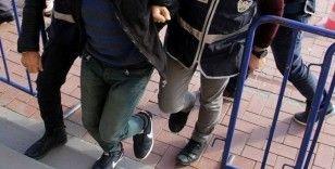 Tokat'ta FETÖ'nün mütevelli grubuna yönelik soruşturmada 15 şüpheli yakalandı