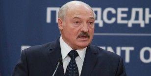 Belarus Cumhurbaşkanı Lukaşenko: Kimseden meşruiyetimi tanımasını ya da tanımamasını istemedik