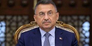 Cumhurbaşkanı Yardımcısı Oktay vefatının 8. yılında Neşet Ertaş'ı andı
