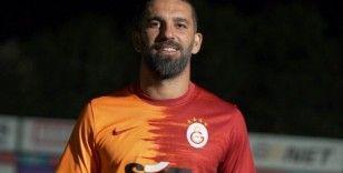 Arda Turan'ın 3 bin 481 gün sonra Fenerbahçe derbisi heyecanı