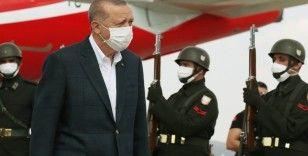 Geleceğin savunma teknolojilerine Erdoğan imzası