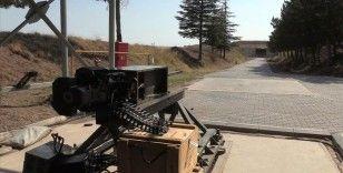 TSK'ya yeni yerli silah sistemi