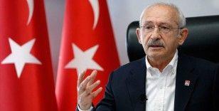 CHP Genel Başkanı Kılıçdaroğlu: Belediyelerimiz aracılığıyla bir yoksulluk envanteri oluşturmaya çalışıyoruz