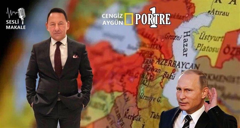 Ermenistan neyine güveniyor da, saldırıyor..!
