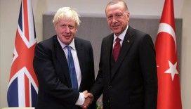 Türkiye ve İngiltere arasında savunma mutabakatı