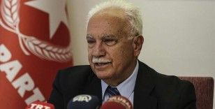 Perinçek: Türkiye, Azerbaycan'a yönelik saldırıyı Türkiye toprağına saldırı olarak değerlendirmelidir