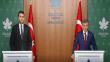 Demokrat Parti Genel Başkanı Uysal'dan Davutoğlu'na ziyaret