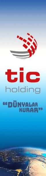 TİC Haber Kule - Sağ