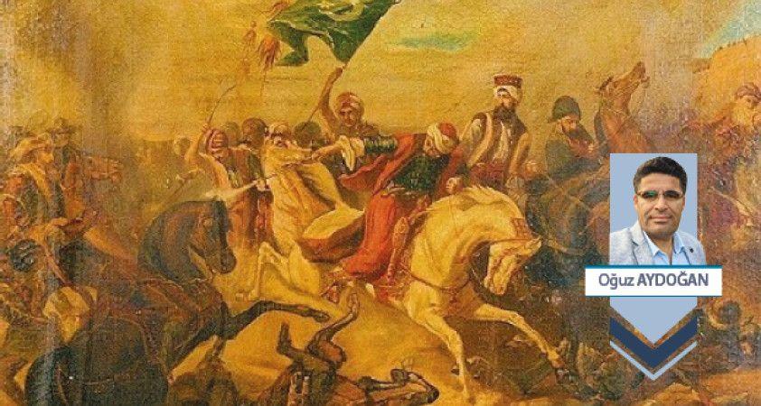 Osmanlılar Arapçılık mı yaptı?