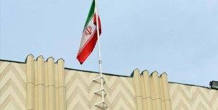 İran: Azerbaycan'ın toprak bütünlüğüne saygı gösterilmeli