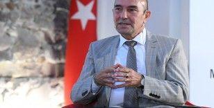 Başkan Soyer'den Mimarlık Haftası'nda Kemeraltı ve Kültürpark açıklaması