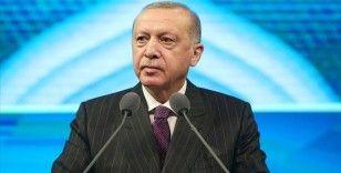 Erdoğan: Türkiye sadece Katar'ın değil bütün Körfez bölgesinin istikrarına ve barışına hizmet etmektedir