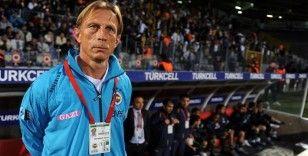 Christoph Daum: Geçmişte Türkiye'ye transfer olmamdaki önemli etkenlerden birisi Solingen faciasıdır
