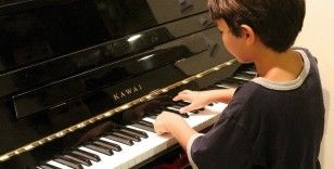 Araştırma: Enstrüman çalmak çocukların hafızasına ve yaratıcılığına katkıda bulunabilir