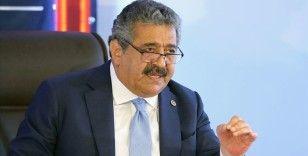 MHP'li Yıldız'dan Anayasa Mahkemesinin 'Berberoğlu gerekçeli kararı'na eleştiri