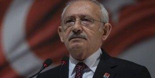 CHP Genel Başkanı Kılıçdaroğlu: Bu ülkede hiç kimse kendini Türkiye yerine koyamaz