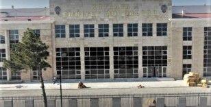 Kütahya'da eş zamanlı FETÖ operasyonu: 21 gözaltı